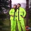 Quần áo đi mưa Hàn Quốc DH-E150